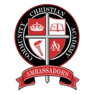 Community Christian Academy Logo
