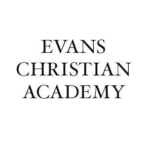 Evans Christian Academy Logo