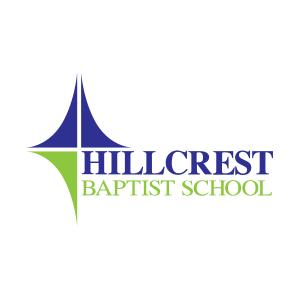 Hillcrest Baptist School Logo