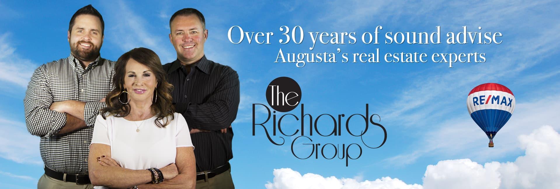 Richards Group Principles